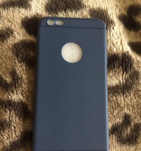 Чехол на Айфон 6s или 6+