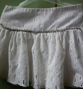 Костюм юбка кофта 92-98