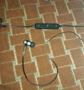 Bluetooth наушники aniwk (Блютуз гарнитура)