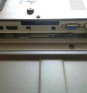 LCD телвизор