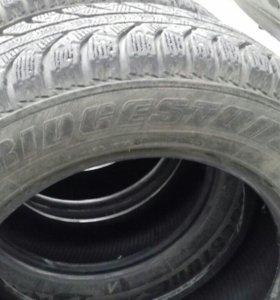 Bridgestone зима 195/65/r15
