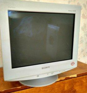 Монитор Sony