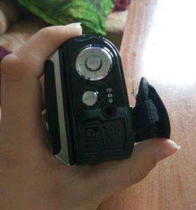 Видеокамера HDR-CX550E