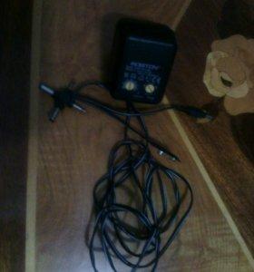 Robiton pc300 универсальное зарядное устройство