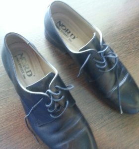 туфли-классика
