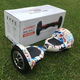 Гироскутеры Smart Balance 10