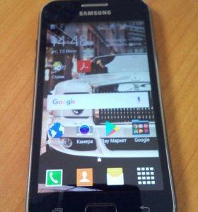 Samsung J1 mini 4G LTE