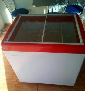 Камера морозилка 230 литров