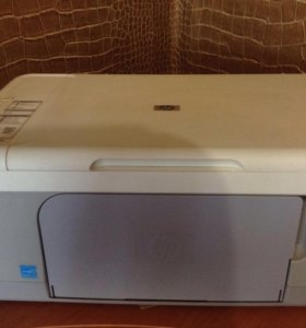 Принтер HP DeskJet F2200
