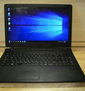 Lenovo ideapad 100 4 ядра