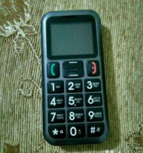 Телефон FLY ezzy5