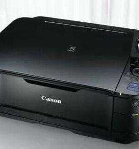 МФУ Canon Pixma MG 5140