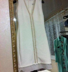 Нежнейшее платье