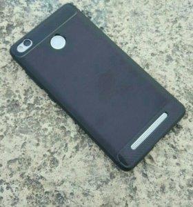 Xiaomi redmi 3s dark/grey, 3/32