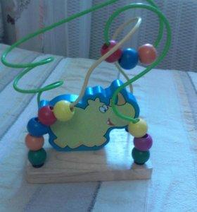 Игрушка развивашка