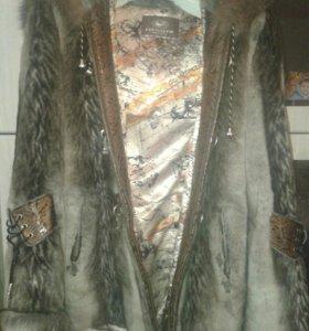 Шубка и пальто
