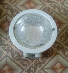 Плафон для фонаря