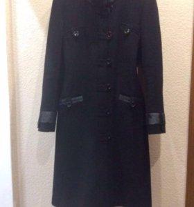 Пальто зимнее 46-48