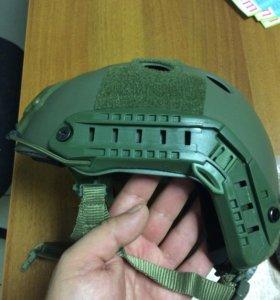 Шлем тактический.