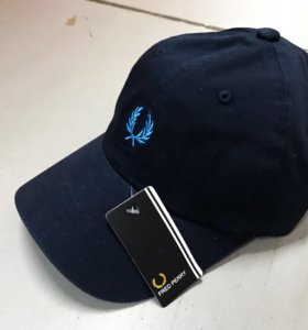 Кепка Fred Perry