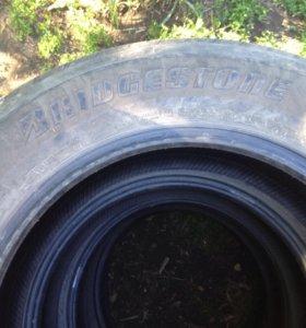 Bridgestone 225/65 R17