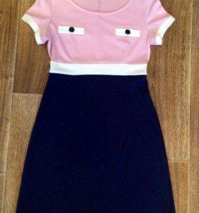 Новое платье Oodji (40-42)