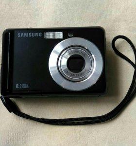 📷Цифровой фотоаппарат Samsung EC10📷
