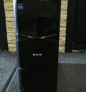 Компьютер Intel Pentium G3240