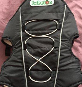 Рюкзак для переноски малыша новый