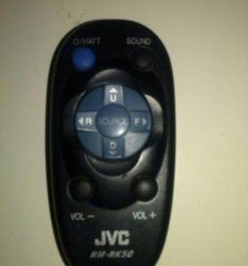 Продам пульт Jvc