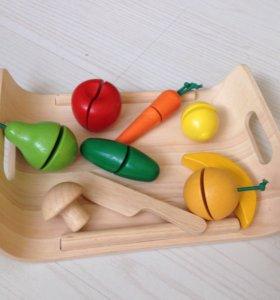 Набор Plan toys
