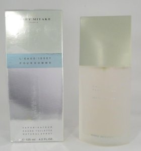 Issey Miyake - Leau Dissey Pour Homme - 100 ml