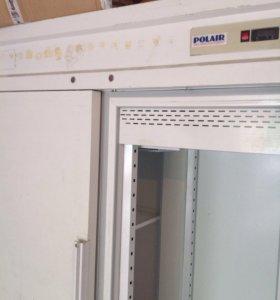 Холодильники промышленныв