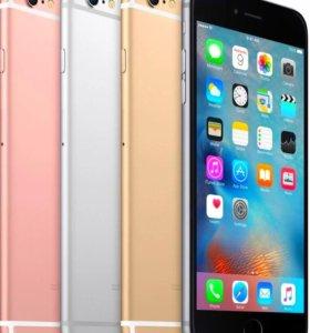 iPhone 6s Plus 16Gb/64Gb/128Gb