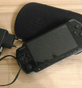 Продается Sony PSP .