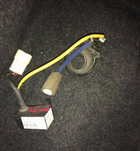 Иммобилайзер контроллер lexus Rx300