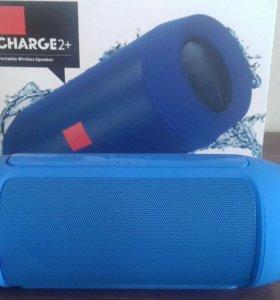 Колонка JBL Charge2
