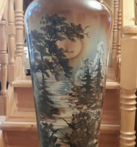 Напольная ваза 65 см