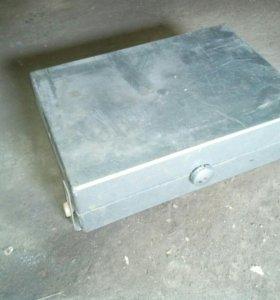 2-х комфорочная газовая плита