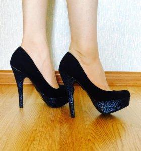 Туфли,обувь
