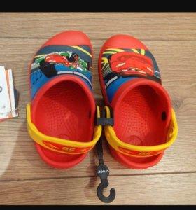 Сабо Crocs p22-24