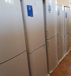 Холодильники новые в упаковках