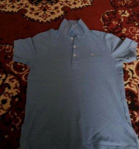 Рубашка поло Lacoste (оригинал)