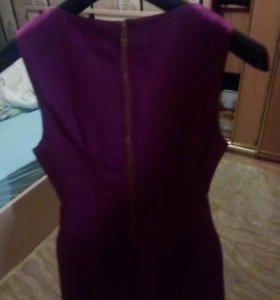 Платье женское L