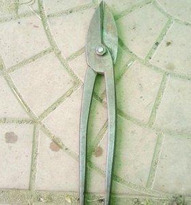 Ножницы по металлу большие
