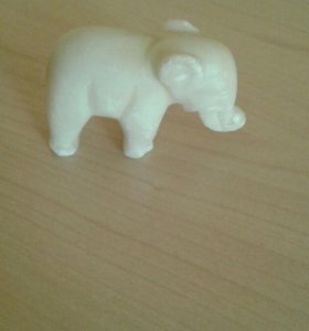 Слоники декоративные