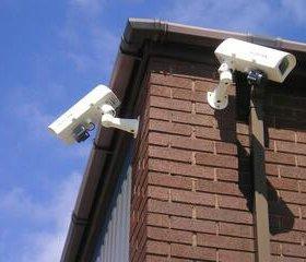 Установка и ремонт видеонаблюдения