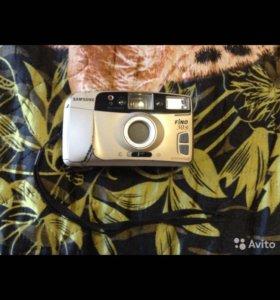 Фотоаппарат плёночный Samsung Fino 30S