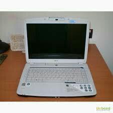 Классный Acer для работы, игр, интернета