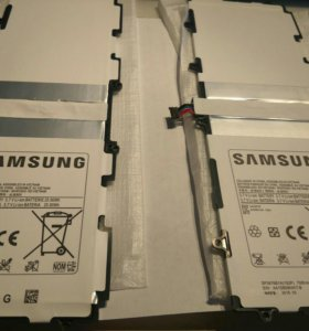 Аккумулятор samsung n8000 p5100